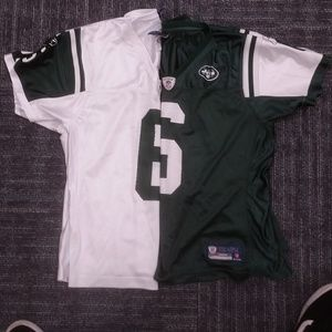 Jets Home and Away Jersey Bundle (2 Jerseys)
